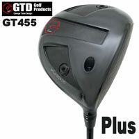 GTD GT455Plus