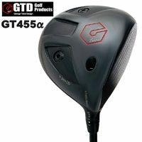 GTD 455アルファ