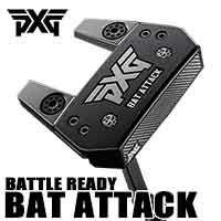 BATTLE READY BAT ATTACK