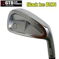 Black Ice Iron