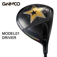 GINNICO(ジニコ)MODEL01 DRIVER