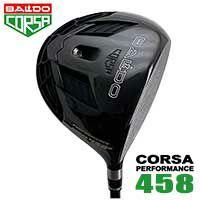 バルド CORSA PERFORMANCE 458 ドライバー